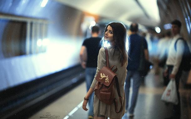 пример как познакомиться с девушкой в метро
