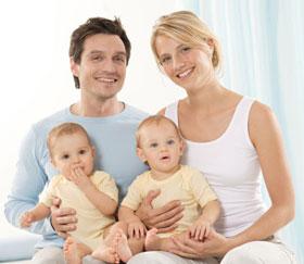 Вернуть мужа и сохранить семью