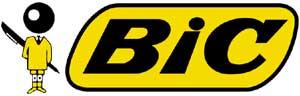 Логотип Bic