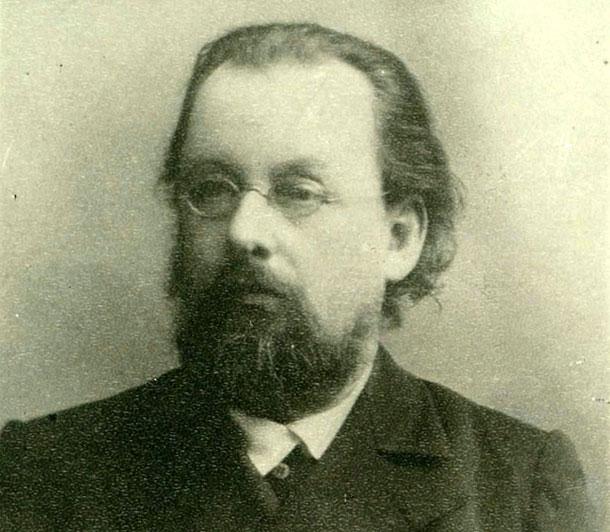 Циолковский - основатель космонавтики